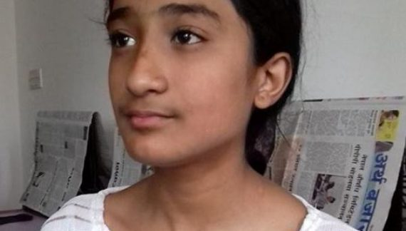 मधेशीलाई धोती किन भन्छन् ? १३ वर्षीया बालिकाको प्रश्न(भिडियो)