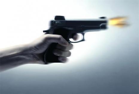 कपिलवस्तु : व्यापारीमाथि गोली प्रहार