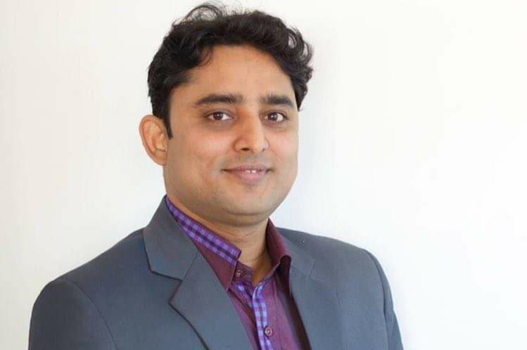 सुजीत कुमार ठाकुर